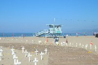 Stay in Santa Monica United States Review