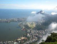 Rio de Janeiro Day Tour to Mt Corcovado Brazil Travel Blogs