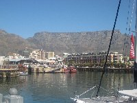 Holiday pictures of Cape Town South Africa Photography