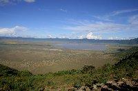 Ngorongoro crater safari Tanzania Album Photos