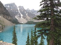 Park lodges in Alberta Canada Jasper Trip Review