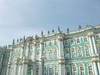 Weekend to St Petersburg Russia Travel Photo