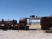 Salar de Uyuni tour in Bolivia Potosi Picture