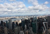 Bus tour sightseeing in New York City United States Travel Blog