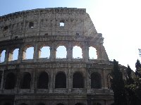 Holiday in the centre of Rome Italy Travel Blogs
