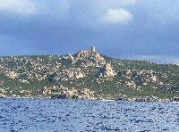 Bonifacio Sailing Trip Corsica France Photograph