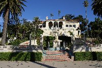 Great Stay in San Simeon California United States Blog