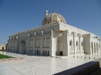 Travel to Muscat Oman Album