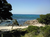 Western Australia Tour, Cape Naturaliste Trip Photo
