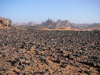 Libyan desert tour in the Sahara Tadrart Album Pictures