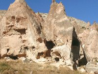 Holiday in Cappadocia Turkey Photography