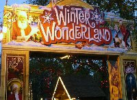 Christmas Holiday in London United Kingdom Holiday Tips