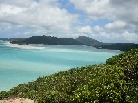 Whitsunday Island Australia Travel Pictures