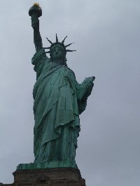 After summer holiday in New York United States Vacation Diary