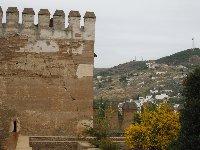 Cultural Trip to Granada Spain Adventure