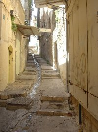 Tour from Jerusalem to Nazareth Israel Album Photos