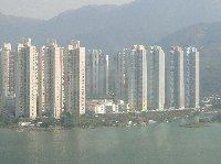 Hong Kong holiday in Winter Lantau Island Travel Review