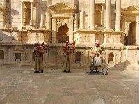 Jordan Round Trip Wadi Rum Diary Photo