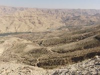 Jordan Round Trip Wadi Rum Vacation Experience