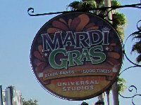 Trip to Universal Studios Orlando United States Vacation Picture