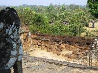 Tuk tuk temple tour in Siem Reap Angkor Cambodia Photographs