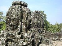 Tuk tuk temple tour in Siem Reap Angkor Cambodia Blog Photography