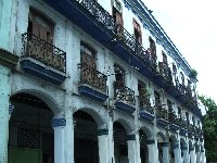 Ten days stay in Havana Cuba Holiday