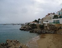 On the Coast in Cascais in Portugal Travel Information
