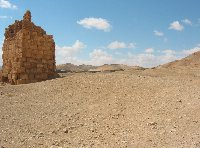 Guided Tour of Ancient Palmyra Syria Photo Gallery