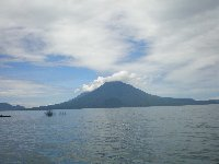 Tour around Lake Atitlan in Guatemala Santiago Atitlán Vacation Picture