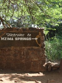 Kenya Tours and Safaris Tsavo Travel Review