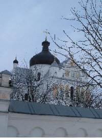 Winter Holiday in Minsk Belarus Trip Photos