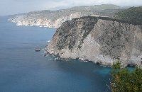 Zante Greece Adventure