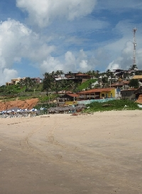 Canoa Quebrada Brazil Blog Photos