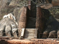 Sigiriya Sri Lanka Trip Adventure