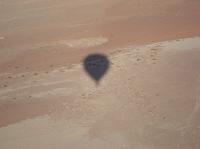 Hot Air Balloon Tour Wadi Ramm Jordan Travel Information
