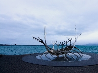 Iceland Travel Guide Reykjavik Holiday Review