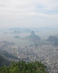 Rio de Janeiro Travel Brazil Story Sharing