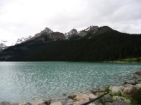 Weekend at Lake Louise Mountain Resort Banff Canada Travel Sharing
