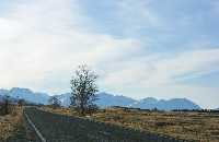 Touring from Kaikoura in Camper New Zealand Album Photos