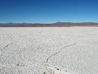 Uyuni Salt Tour Bolivia Diary Information