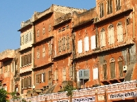 Journey to India Varanasi Travel Information