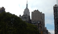 Autumn Stay in New York United States Travel Package
