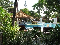 Bali Tropic Resort and Spa Kuta Indonesia Holiday Sharing