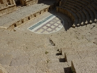 Travel Impressions of Jordan Amman Blog