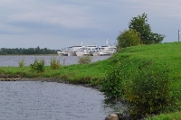 Kizhi Island Cruise Russia Album Photographs