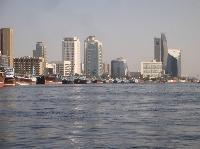 Business trip to Dubai United Arab Emirates Information