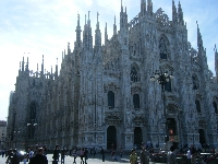 Things to do in Milan Milano Italy Holiday Tips