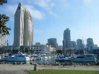 San Diego Bay Area United States Blog Information