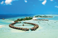Maldives Beaches Reethi Beach Holiday